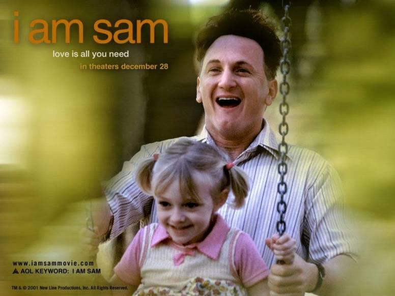 Resultado de imagen para yo soy sam